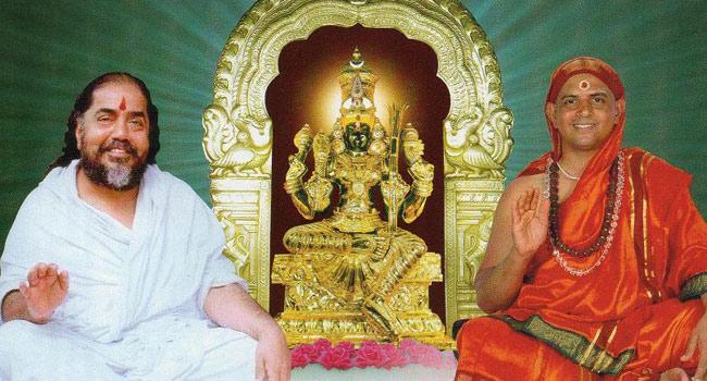 Walk through of Sri Rajarajeshwari temple / ಶ್ರೀ ರಾಜರಾಜೇಶ್ವರಿ ದೇವಸ್ಥಾನದ ದೃಶ್ಯಾವಳಿ