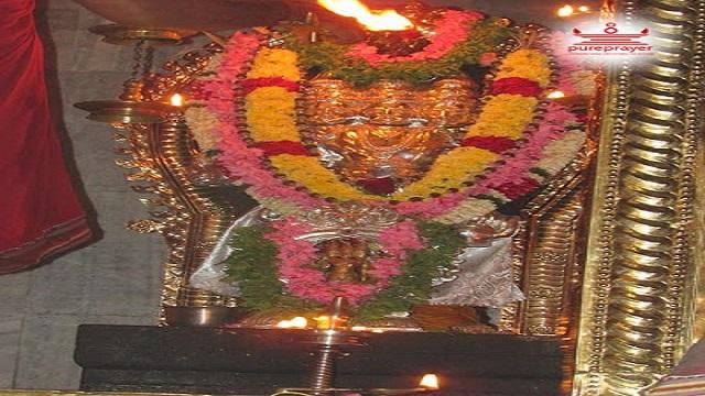 Sreemad Dathathreya Devasthanam – Ernakulam