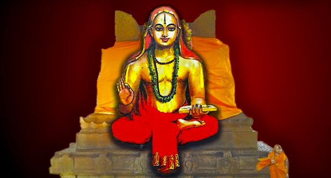 Sri Vijayendra Tīrtharu / ஸ்ரீ விஜயேந்திர தீர்த்தர்