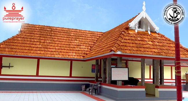 Mangampilly Thevarnada Sree Maha Vishnu Kshethram – Ernakulam