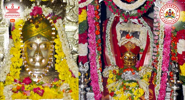 ಕಳಶೇಶ್ವರ ದೇವಾಲಯ / Kalasheshwara temple