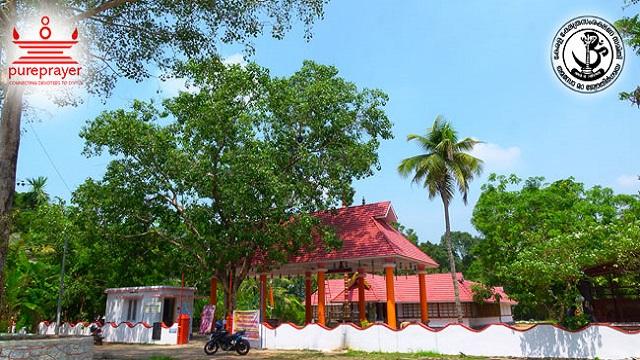 Thuthiyoor Sri Krishnaswamy Kshethram – Kakkanad