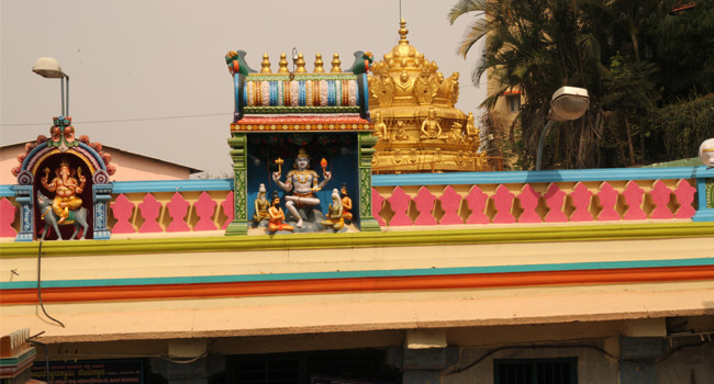 Sri Gavi Gangadhareshwara Temple / ಗಂಗಾಧರೇಶ್ವರ...