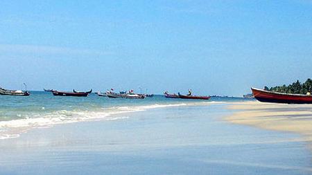 Alappuzha Beach / ആലപ്പുഴ ബീച്ച്