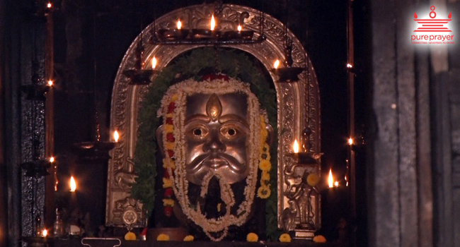 Mahatobara Sri Anantheshwara Devastana – Udupi