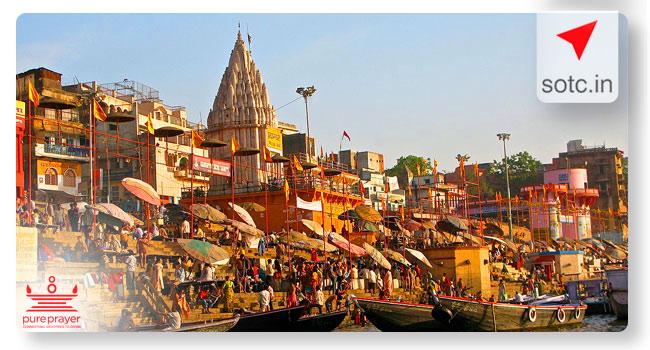 Varanasi Darshan with Sarnath
