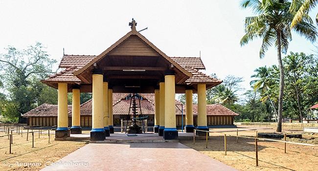 Thrikkakkara Vamana Murthi Temple / തൃക്കാക്കര...