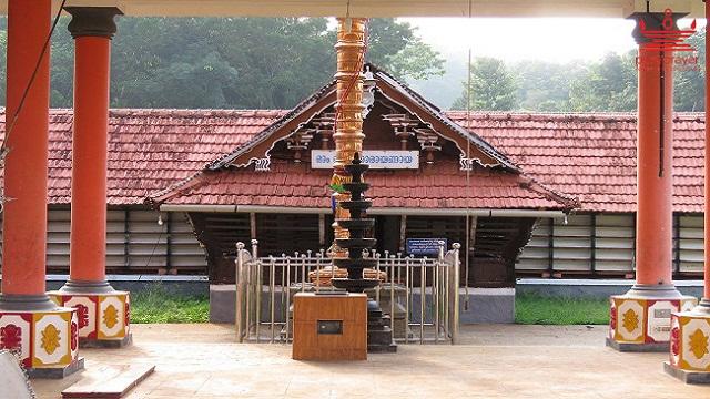 Amanakara Sri Bharatha Swamy Temple – Kottayam