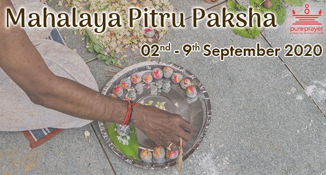 Mahalaya Pitru Paksha / ಮಹಾಲಯ ಪಿತೃಪಕ್ಷ