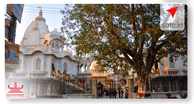 Mathura - Vrindavan Darshan with Agra