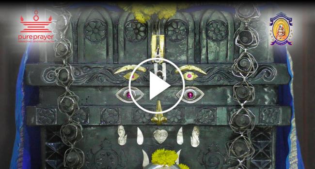 Nanjangud Sri Raghavendra Swamy Mutt / ನಂಜನಗೂಡು ಶ್ರೀ ರಾಘವೇಂದ್ರ ಸ್ವಾಮಿ ಮಠ