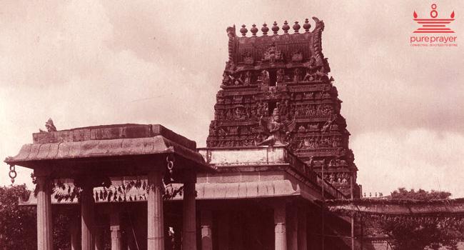 Sri Parthasarathy Temple / ஸ்ரீ பார்த்தசாரதி...