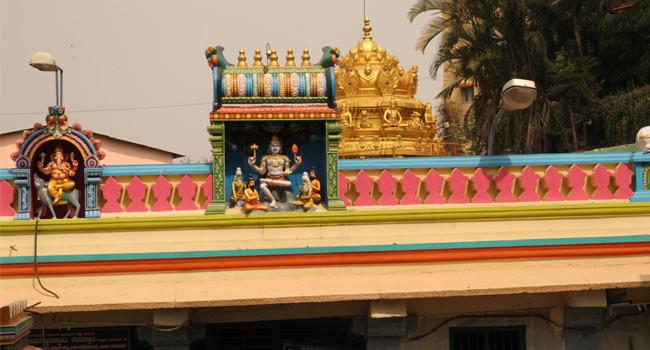 Gavi GangadeshwareTemple / ಗವಿ ಗಂಗಾಧರೇಶ್ವರ...