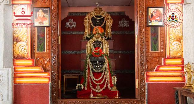 ಶ್ರೀಪಾದರಾಜ ಮಠ, ಜಿಗಣಿ / Sripadaraja Mutt...