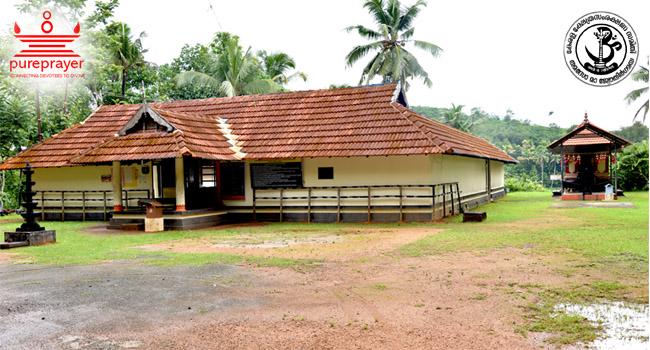 Manchanad Sreekrishna Swami Temple – Ernakulam