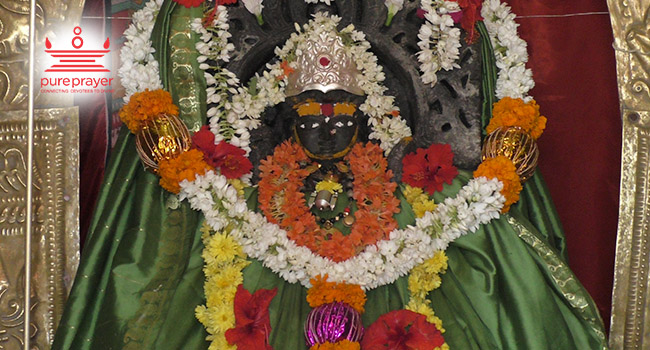 Temples of Sri Doddamma Tayi and Sri Sutturamma / ಶ್ರೀ...