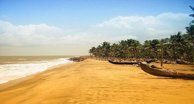 Cherai Beach / ചെറായി ബീച്ച്