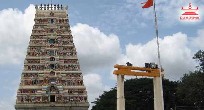 Yediyur Siddhalingeshwara Swamy Temple / ಯಡಿಯೂರು...