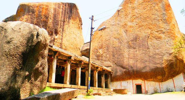 Chandravalli and Ankali Mutt / ಚಂದವಳ್ಳಿ ಮತ್ತು...