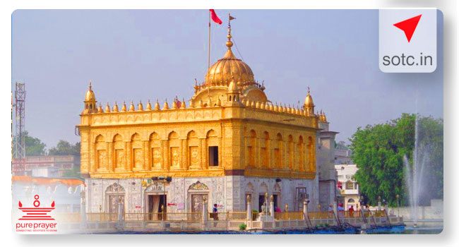 Durgiana Devi Darshan Amritsar
