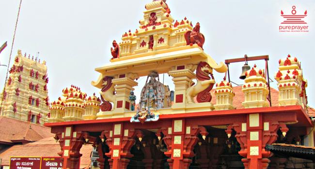 Shree Krishna Mutt, Udupi / ಶ್ರೀ ಕೃಷ್ಣ ಮಠ...