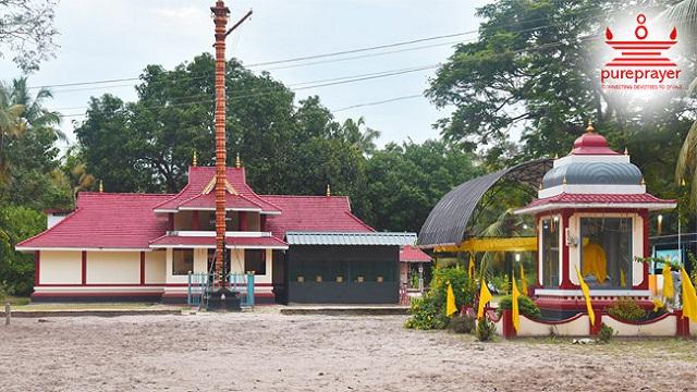 Pallippatt Devi Temple – Perumbalam