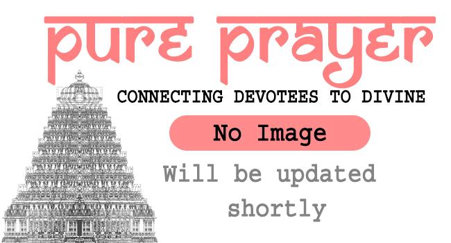 Sri Adi Jagannatha Temple / ஸ்ரீ ஆதி ஜகந்நாதர்...