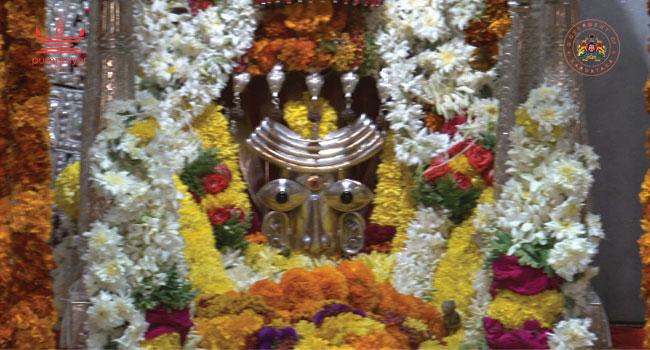 Dhanurmasa Pooja / ಧನುರ್ಮಾಸ ಪೂಜೆ