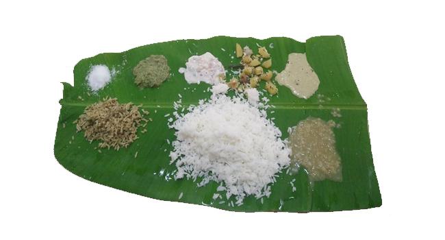 Prasada Seva / ಪ್ರಸಾದ ಸೇವೆ