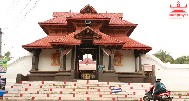 Kidangoor Subrahmanya Swamy Temple / കിടങ്ങൂർ...