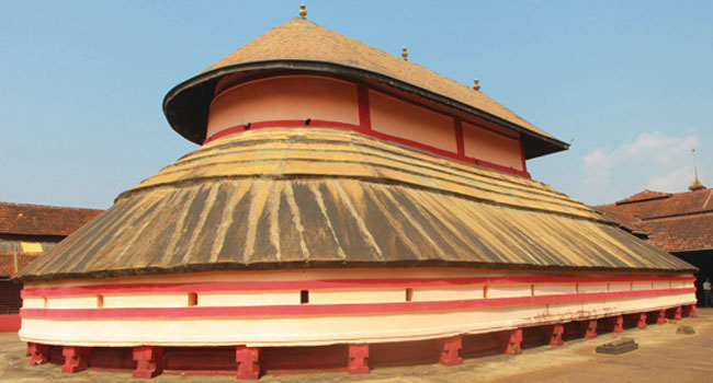 Ananteshwara Temple / ಅನಂತೇಶ್ವರ ದೇವಸ್ಥಾನ