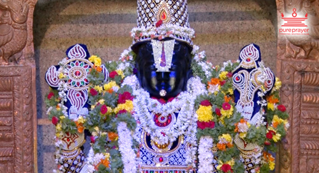Sri Padmavathi Venkateshwara Devastana – Tumakuru