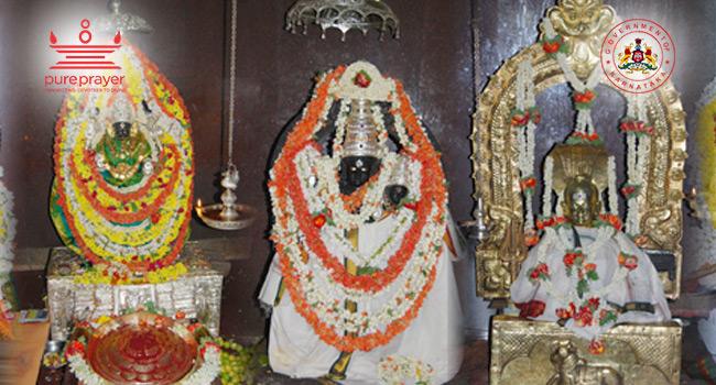 Sri Nimishambha Temple / ಶ್ರೀನಿಮಿಷಾಂಬಾ...