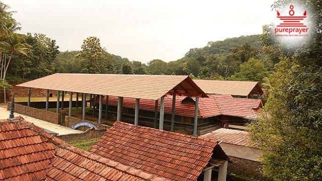Methiri Shathrughna Swamy Temple / മേതിരി...