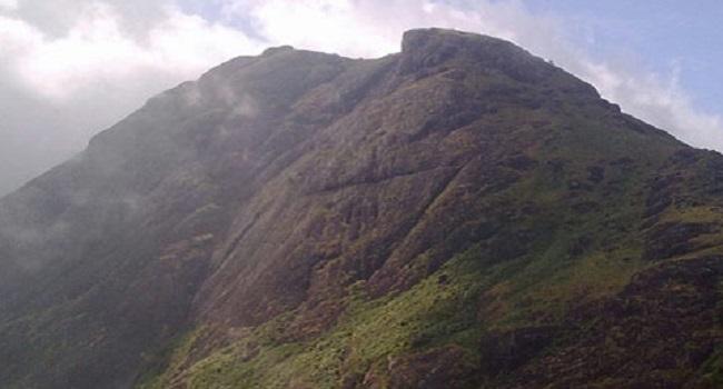 Ayyappanmudi