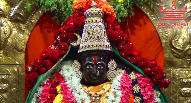 Durga Sapthashati...