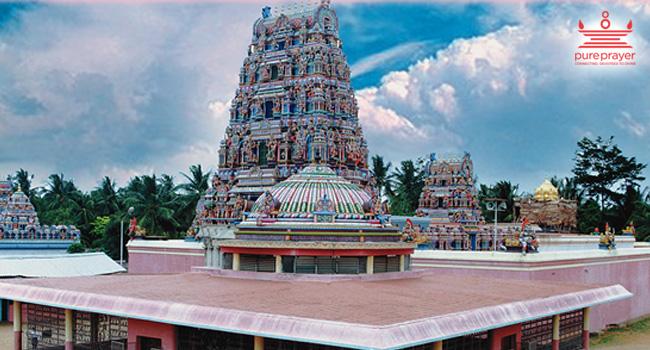 Gnanakshi Rajarajeshwari Temple, R.R.Nagar, Bengalooru /...