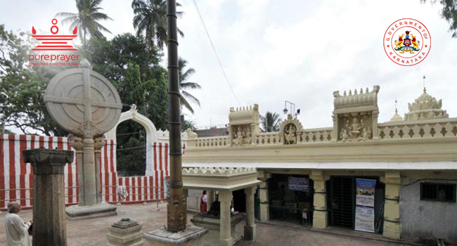 Gavi Gangadareshwara Temple / ಗವಿ ಗಂಗಾಧರೇಶ್ವರ ದೇವಾಲಯ