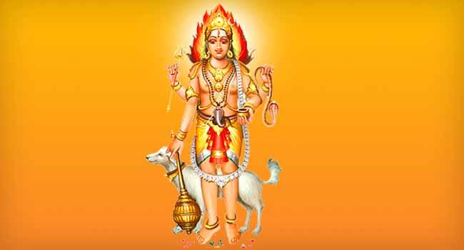 Kala Shanti Puja
