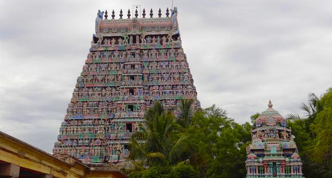 Adi Kumbeswarar Temple / அருள்மிகு கும்பேஸ்வரர் திருக..