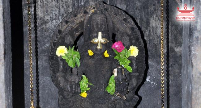 Sree Vishnumurthy Devastana