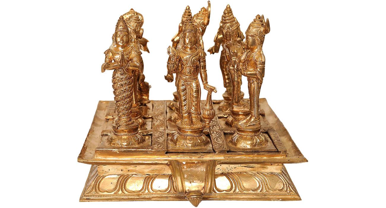 Navagraha Pooja / ನವಗ್ರಹ ಪೂಜೆ