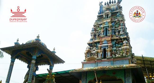Ramalingeshwara Temple C.H.Katte / ರಾಮಲಿಂಗೇಶ್ವರ...