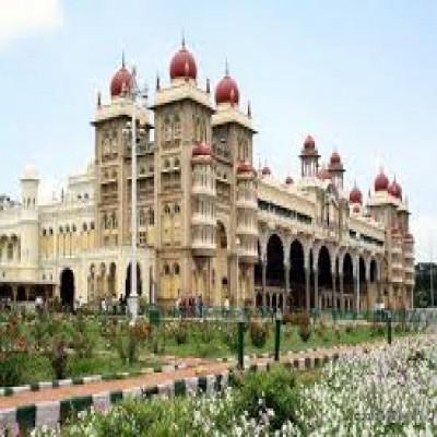 Mysore Palace/ಮೈಸೂರ್ ಅರಮನೆ