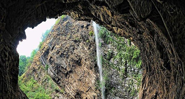 Kudlu Theertha Falls / ಕೂಡ್ಲು ತೀರ್ಥ ಜಲಪಾತ