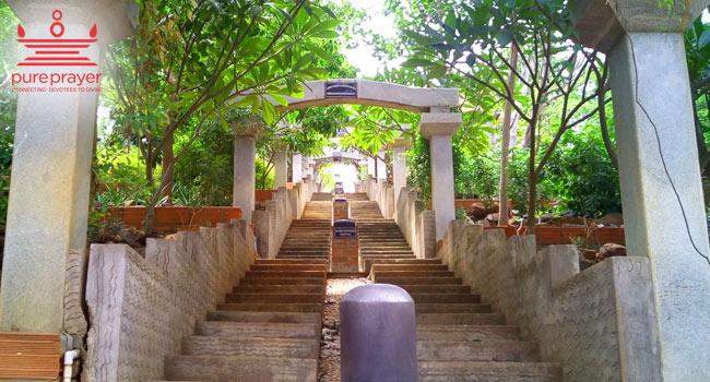 Sridhara Swamy Ashram / ಶ್ರೀಧರ ಆಶ್ರಮ