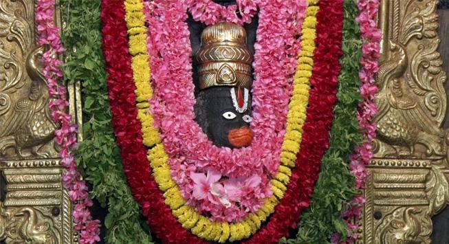 Vada Haara Seva / ವಡೆಹಾರ ಸೇವೆ