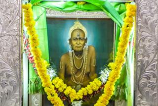 Swami Samarth Mandir