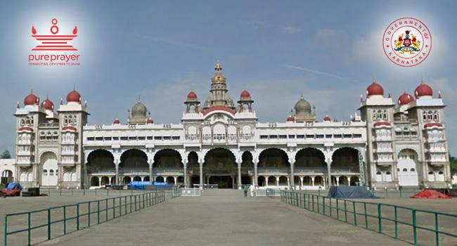 Mysore Palace / ಮೈಸೂರು ಅರಮನೆ