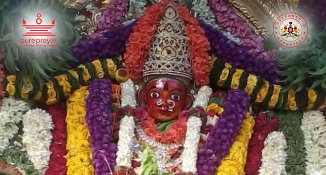 ಮಹೇಶ್ವರಿ ದೇವಸ್ಥಾನ /  Maheshwari temple